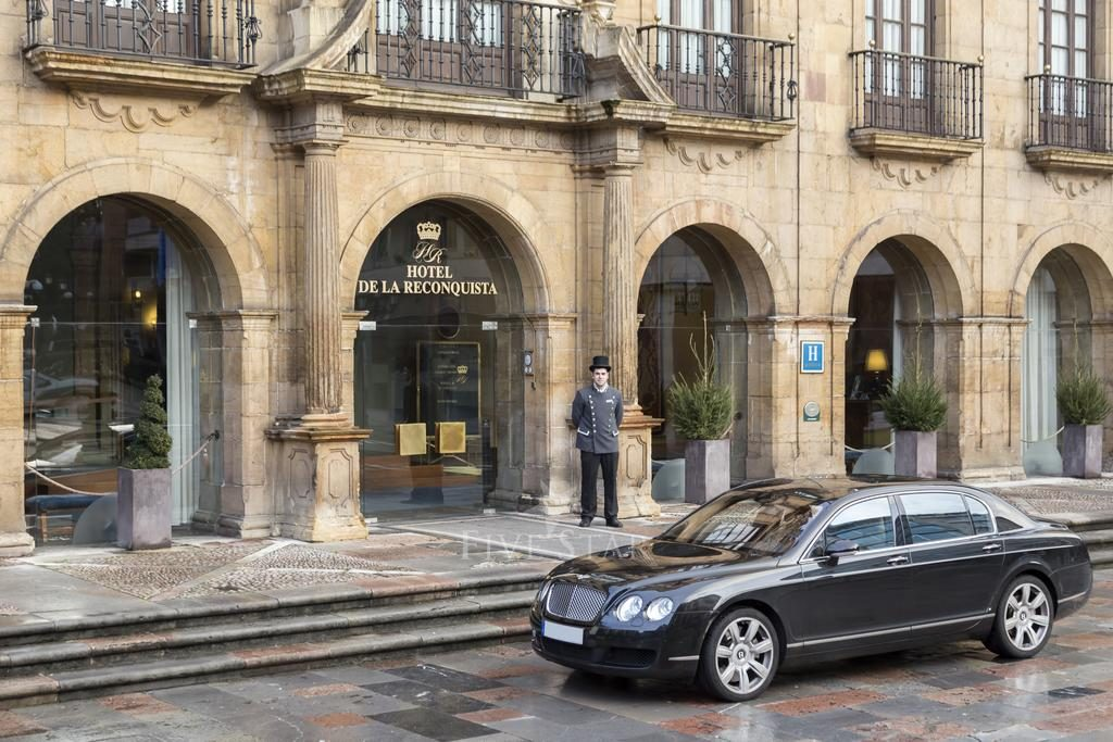 Hotel de la Reconquista photo 1