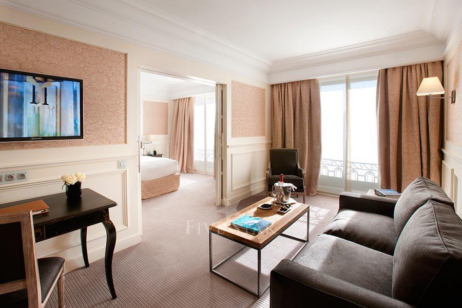 Majestic Hotel photo 21