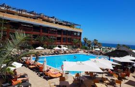 Photo of Gran Hotel Guadalpin Banus