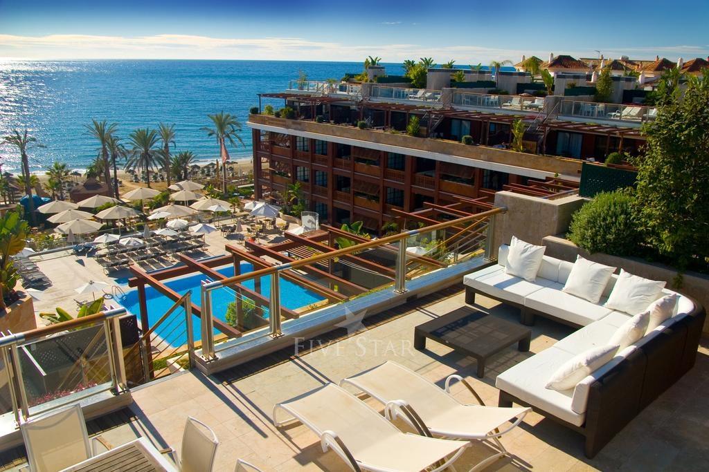 Gran Hotel Guadalpin Banus photo 4