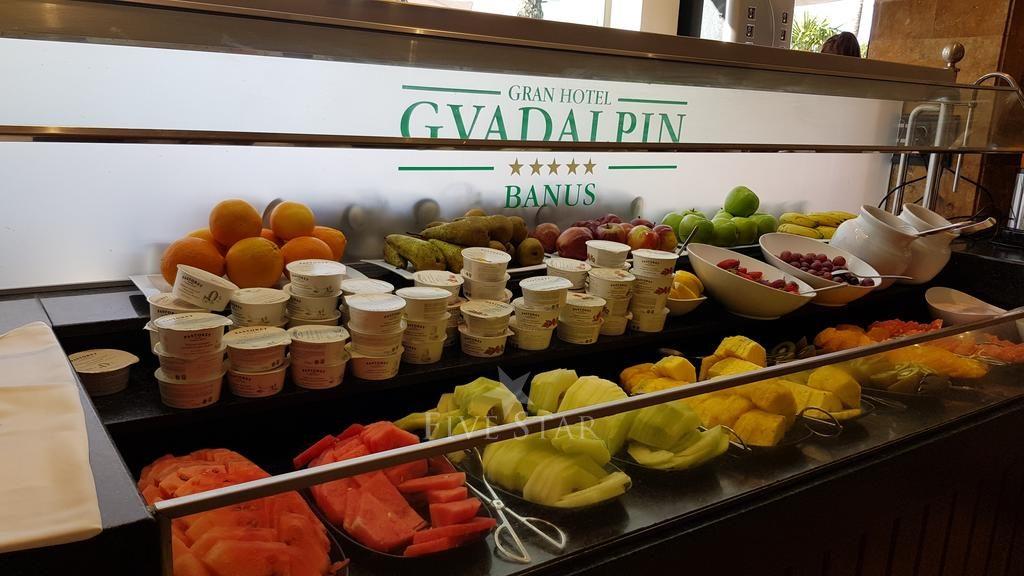 Gran Hotel Guadalpin Banus photo 12