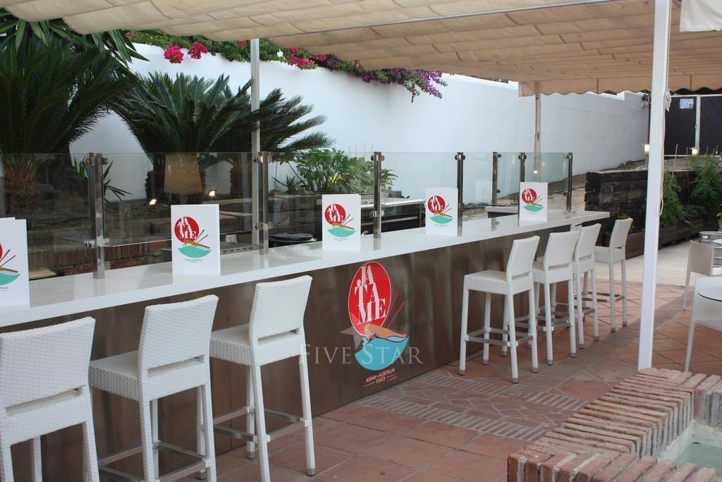 Gran Hotel Guadalpin Banus photo 13