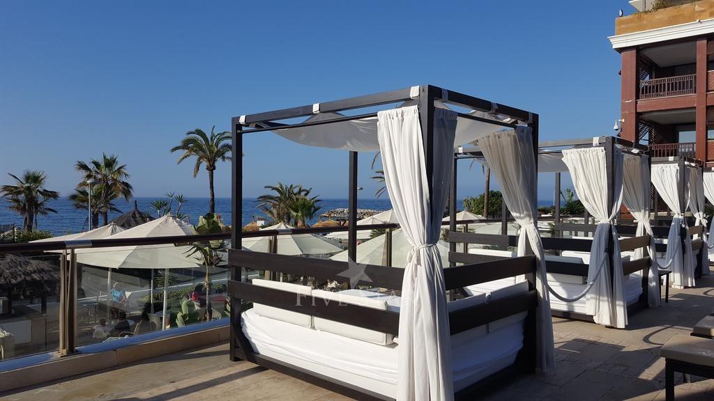 Gran Hotel Guadalpin Banus photo 15
