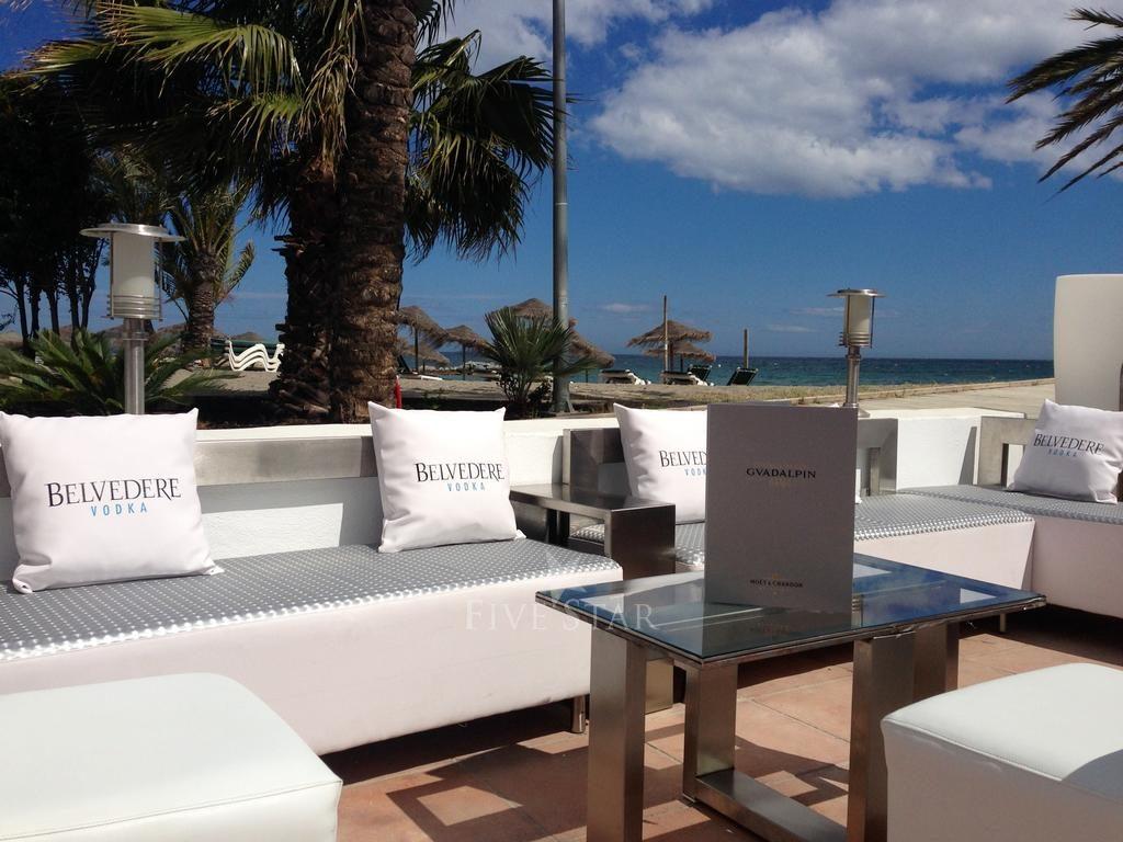 Gran Hotel Guadalpin Banus photo 16