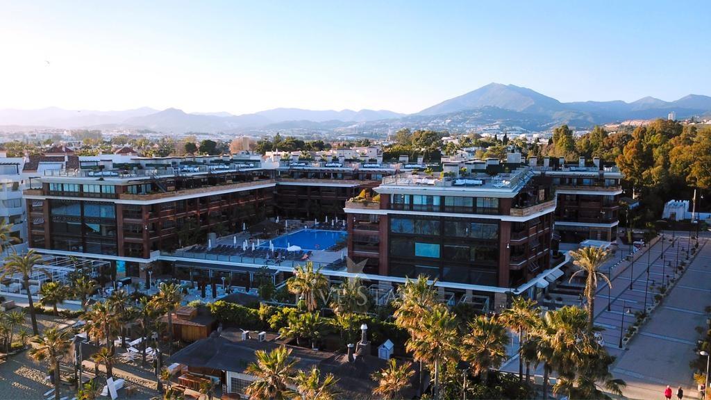 Gran Hotel Guadalpin Banus photo 19