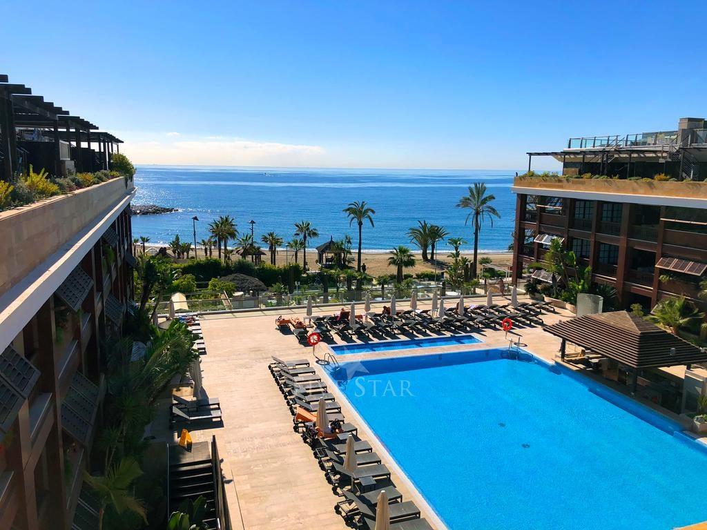 Gran Hotel Guadalpin Banus photo 20