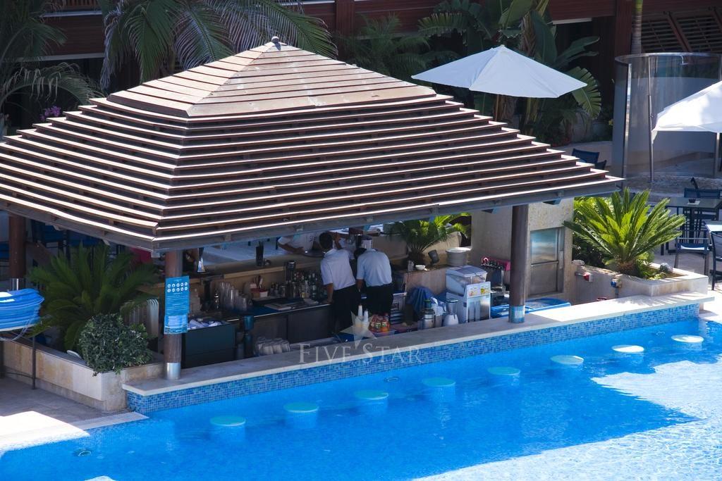 Gran Hotel Guadalpin Banus photo 22