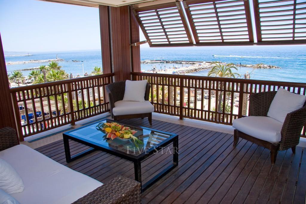 Gran Hotel Guadalpin Banus photo 23