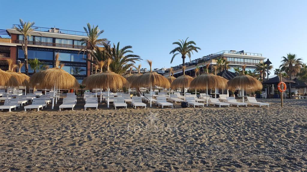 Gran Hotel Guadalpin Banus photo 25