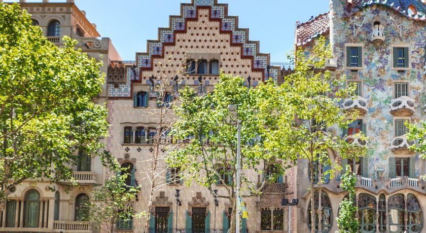 Mandarin Oriental Barcelona photo 12