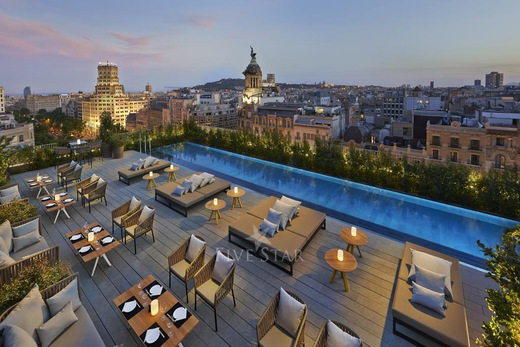 Mandarin Oriental Barcelona photo 2