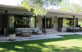 Photo of Aravaca House