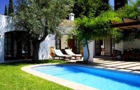 Garden Villas Marbella reviews