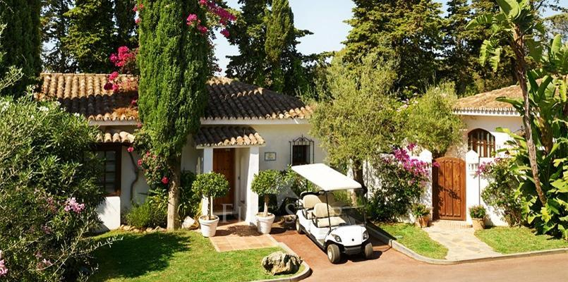 Two-Bedroom Villa - (150 m²) - With Patio & private garden