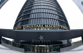 Eurostars Madrid Tower reviews