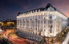 Photo of Westin Palace Madrid