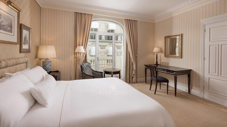 Westin Palace Madrid photo 30