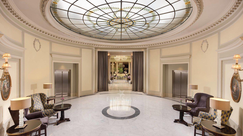Westin Palace Madrid photo 6