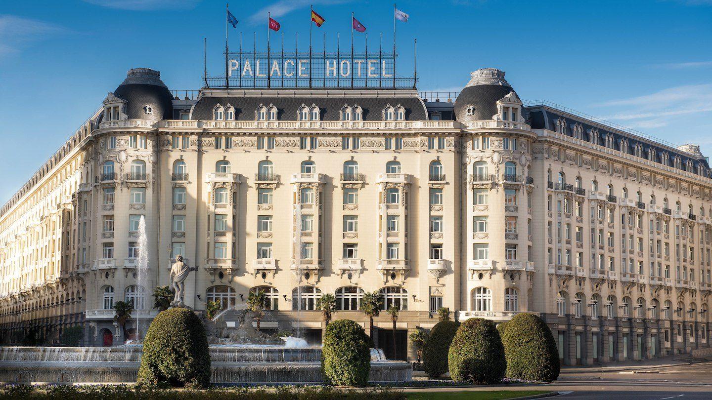 Westin Palace Madrid photo 2