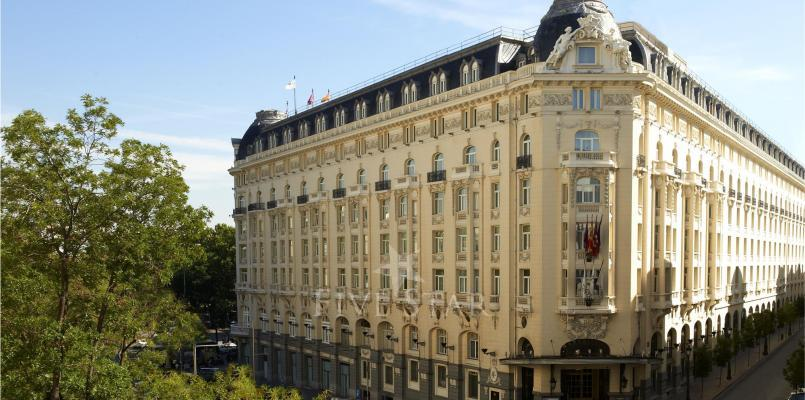 Westin Palace Weddings photo 3