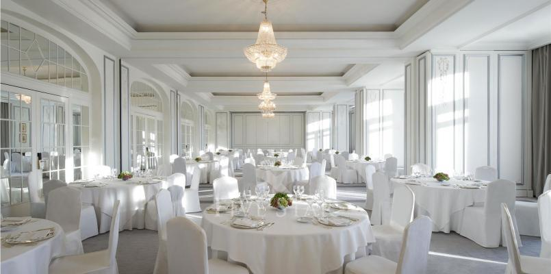 Westin Palace Weddings photo 25