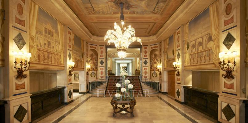 Westin Palace Weddings photo 7