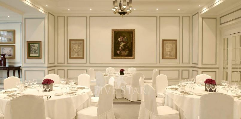 Westin Palace Weddings photo 15