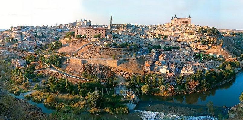 Buenavista Toledo photo 2