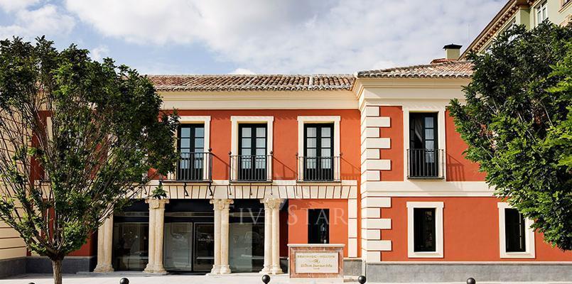 Buenavista Toledo photo 3