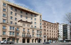 Photo of Alameda Palace