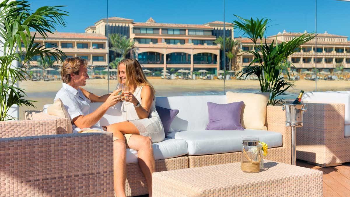 Gran Hotel Atlantis Bahia Real photo 2