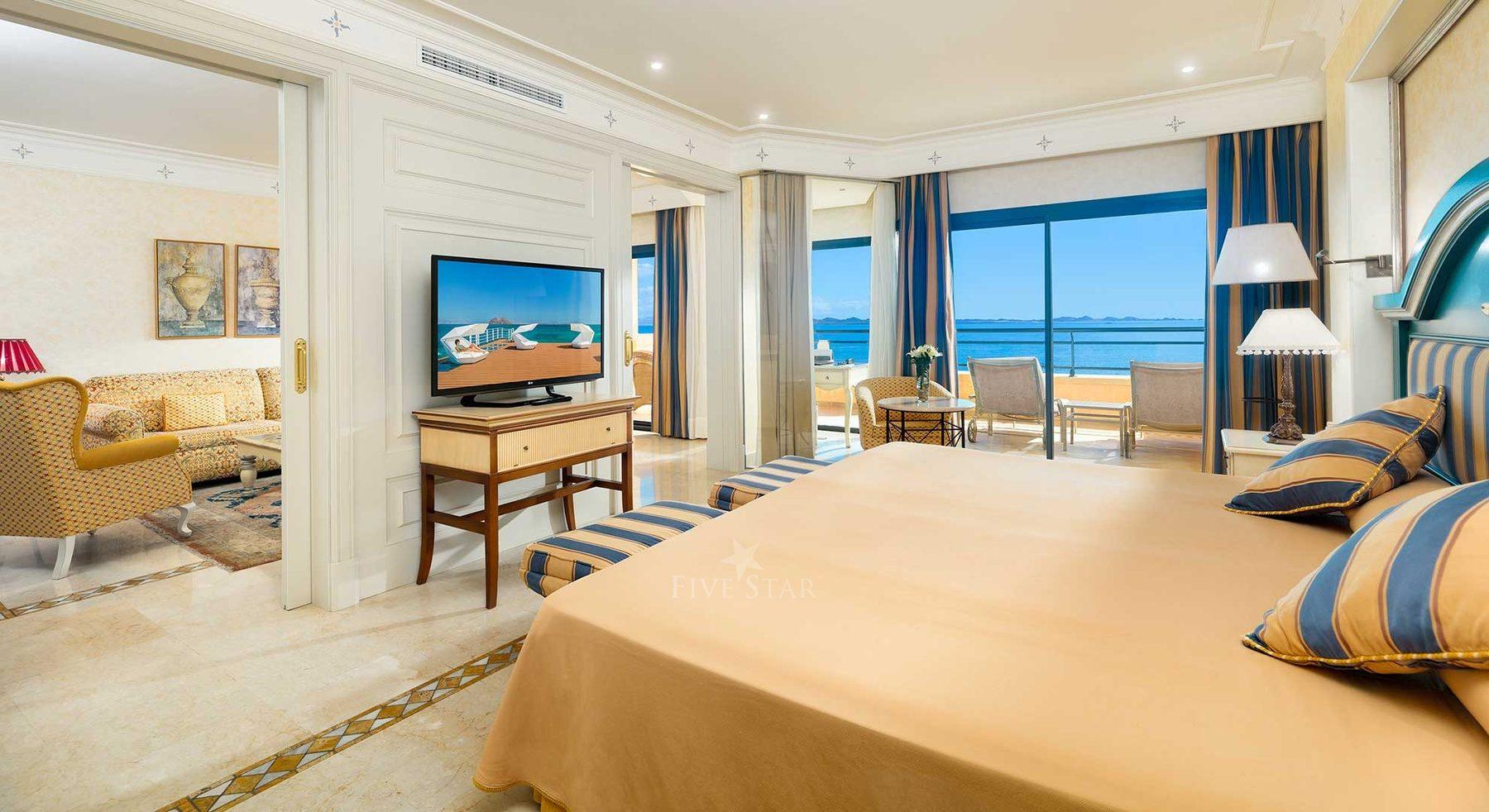 Gran Hotel Atlantis Bahia Real photo 18