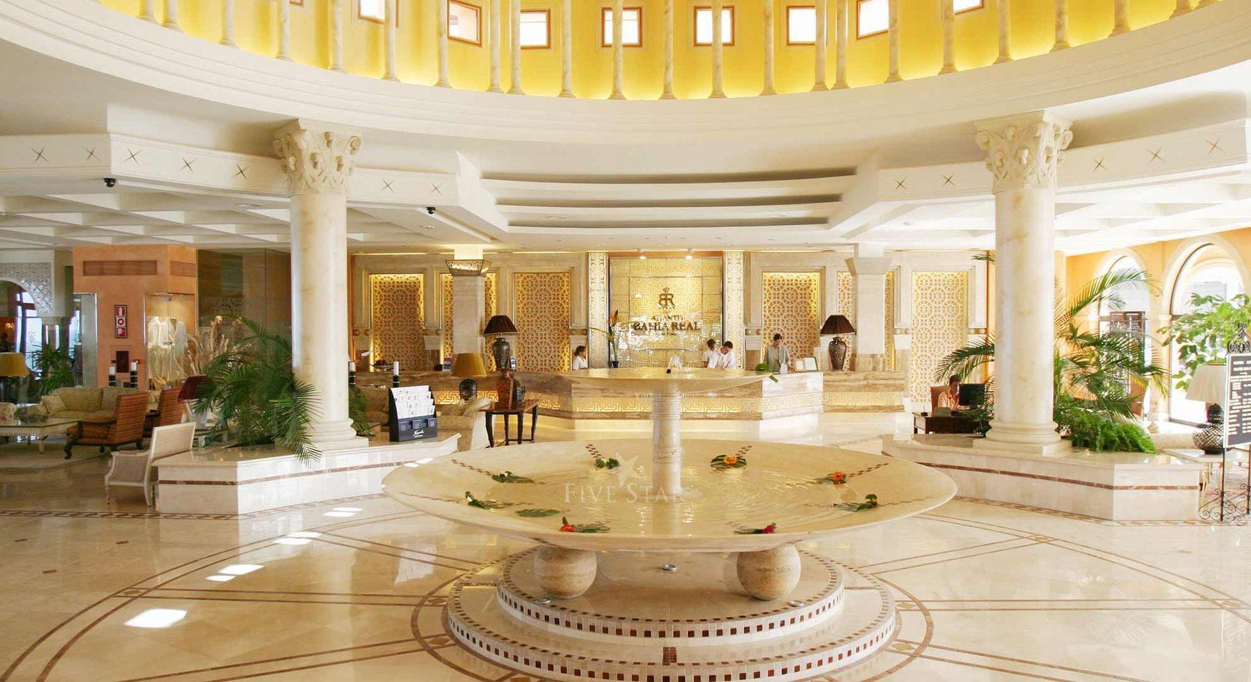 Gran Hotel Atlantis Bahia Real photo 12