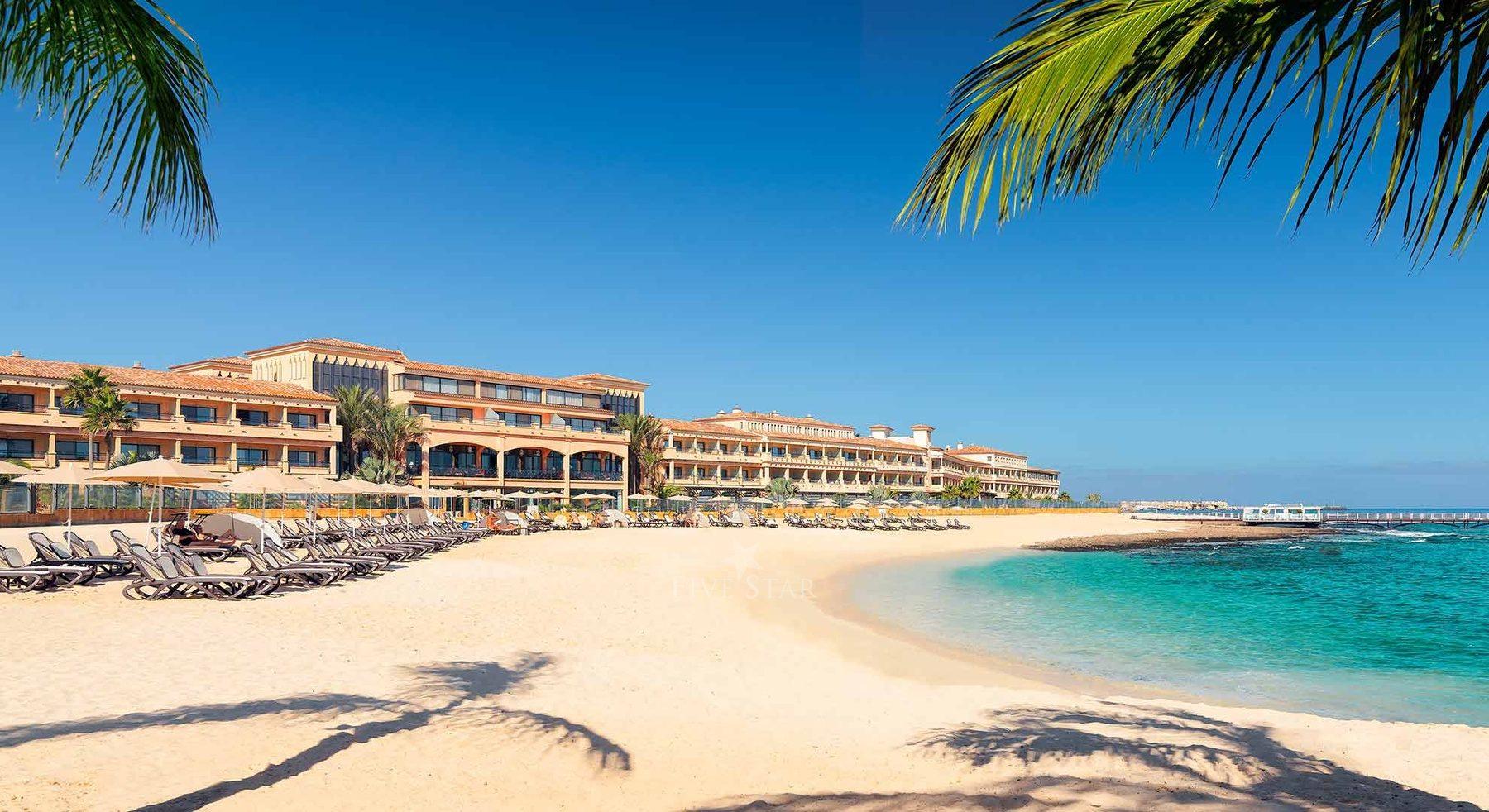 Gran Hotel Atlantis Bahia Real photo 10