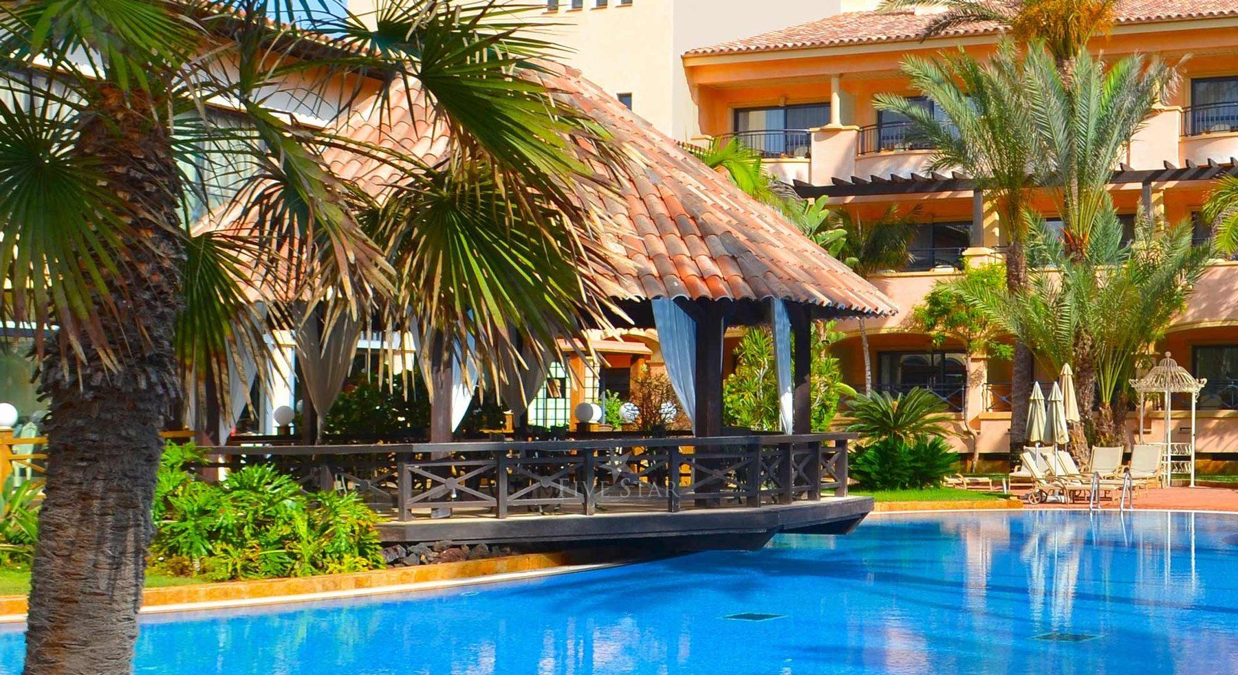 Gran Hotel Atlantis Bahia Real photo 8