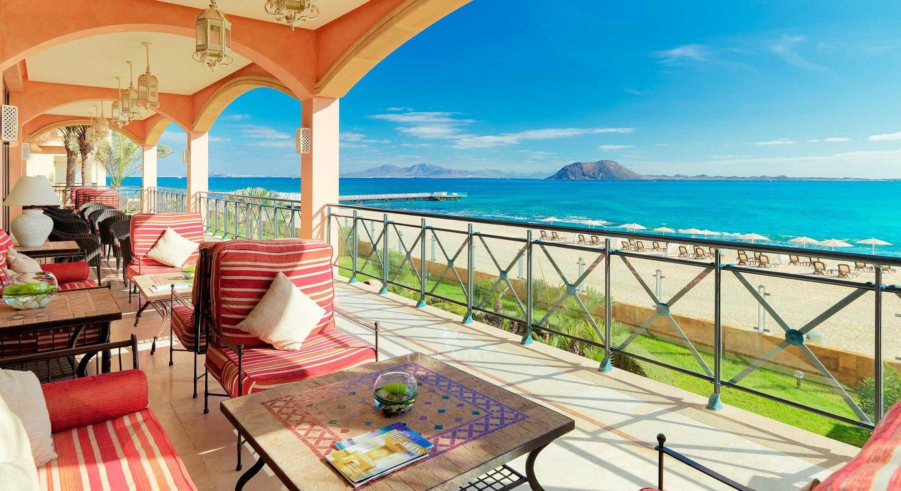 Gran Hotel Atlantis Bahia Real photo 9