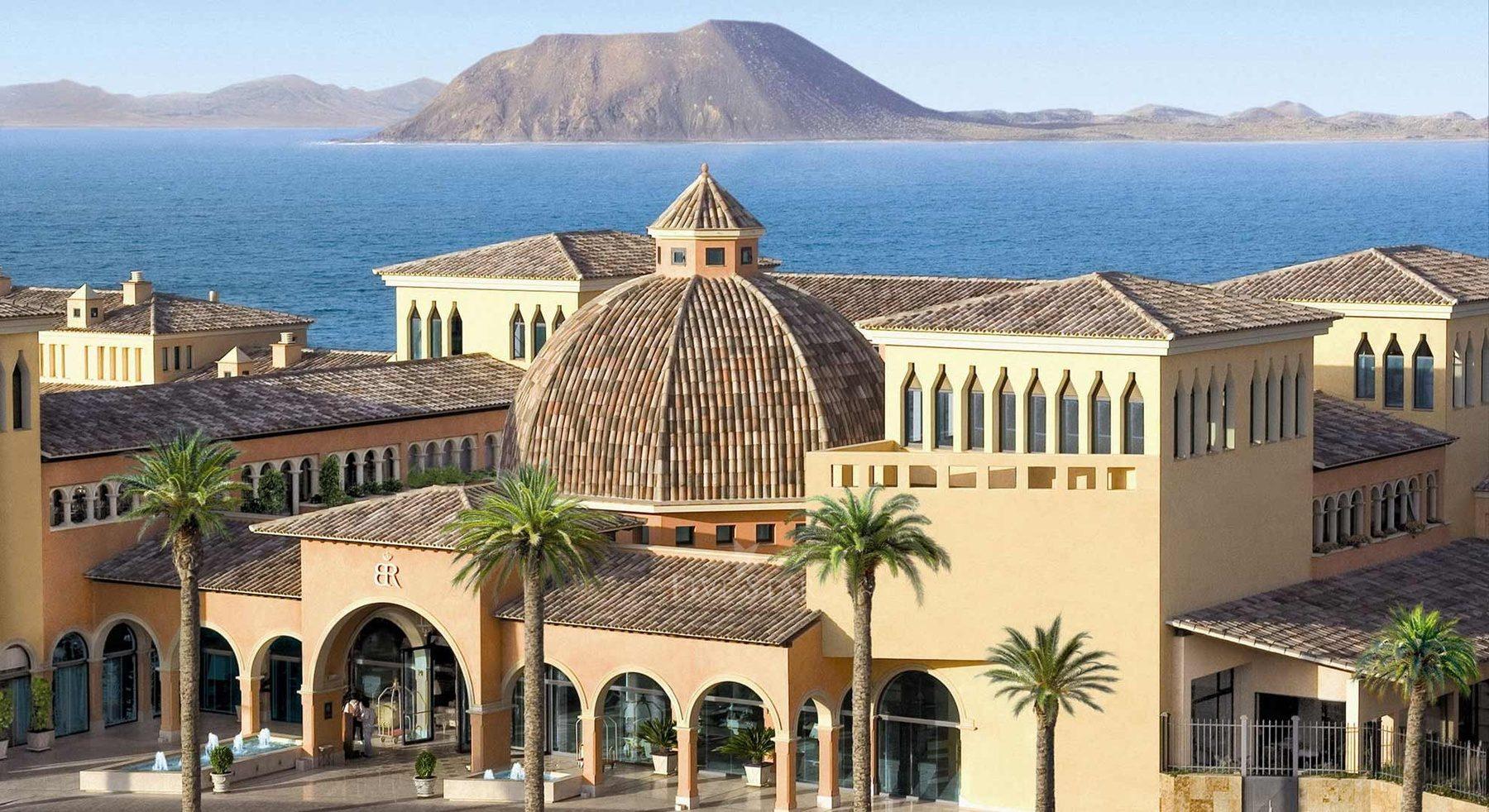 Gran Hotel Atlantis Bahia Real photo 14