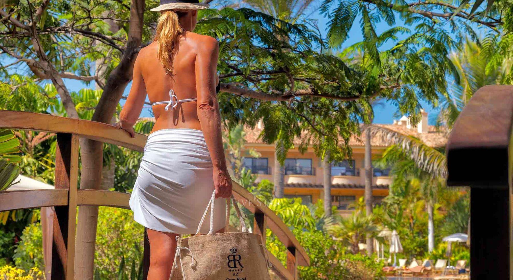 Gran Hotel Atlantis Bahia Real photo 7