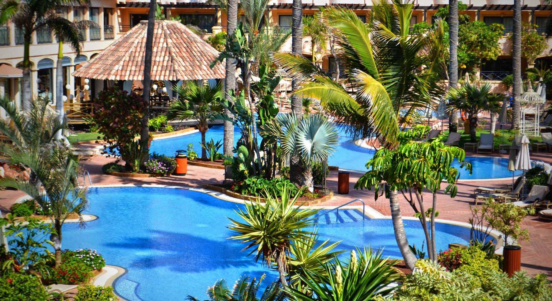 Gran Hotel Atlantis Bahia Real photo 17