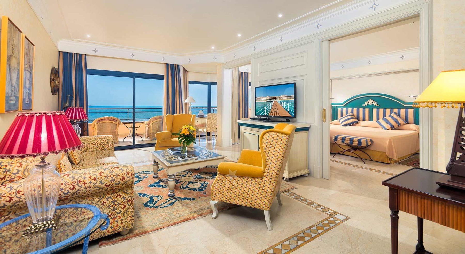 Gran Hotel Atlantis Bahia Real photo 20