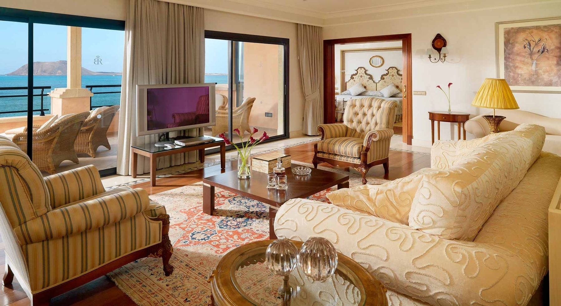Gran Hotel Atlantis Bahia Real photo 21