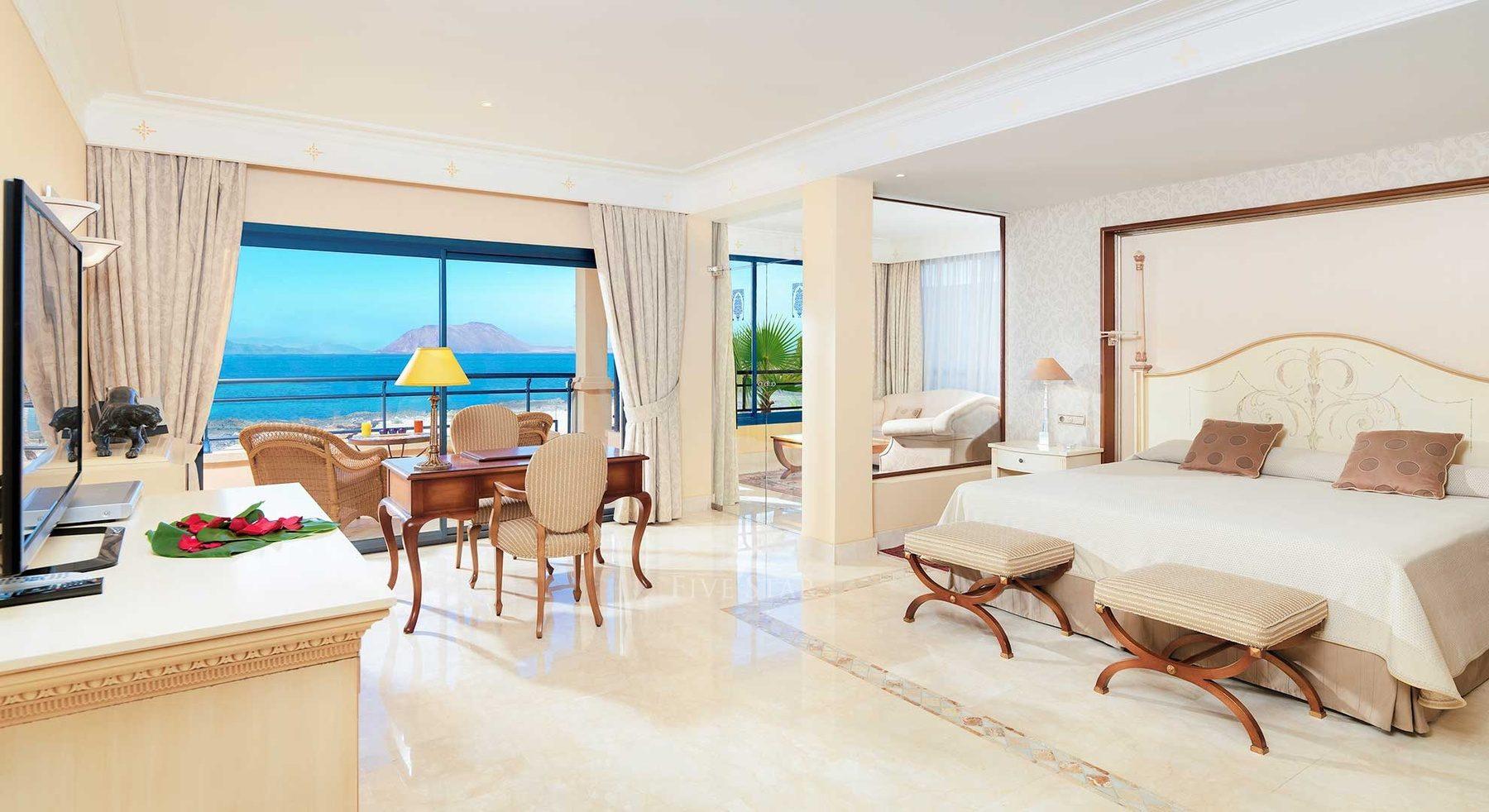 Gran Hotel Atlantis Bahia Real photo 23