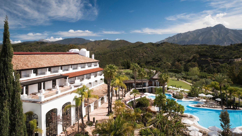 La Quinta Golf & Spa photo 3