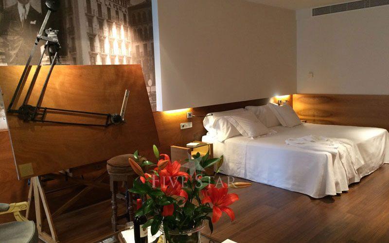 Gran Hotel La Perla photo 5