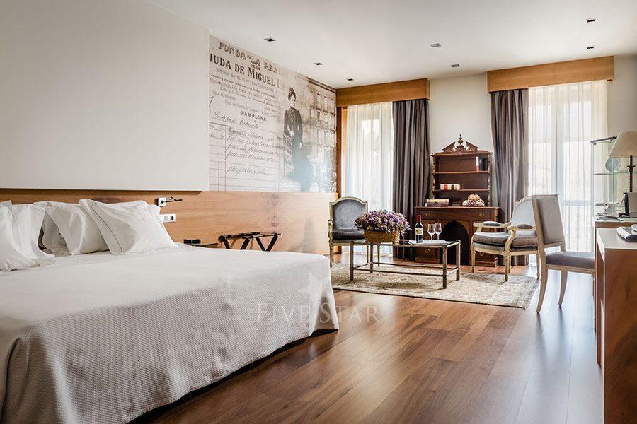 Gran Hotel La Perla photo 9