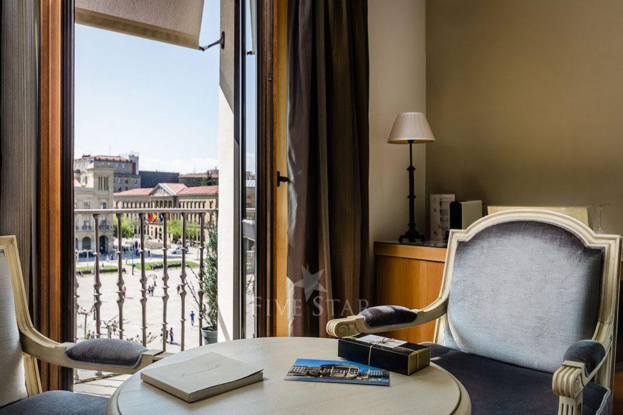 Gran Hotel La Perla photo 13