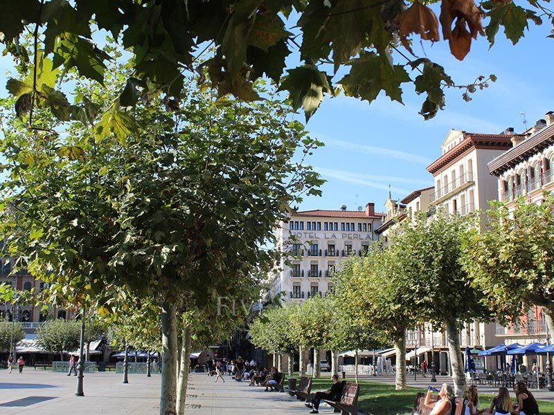 Gran Hotel La Perla photo 3
