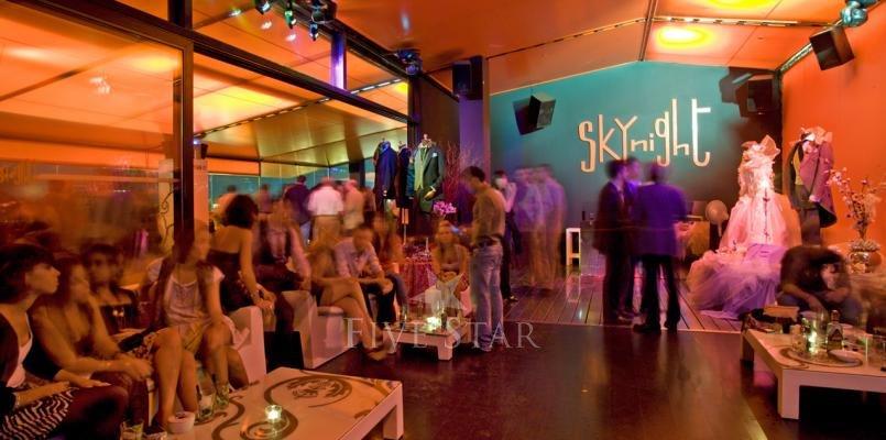 Silken Puerta América photo 14