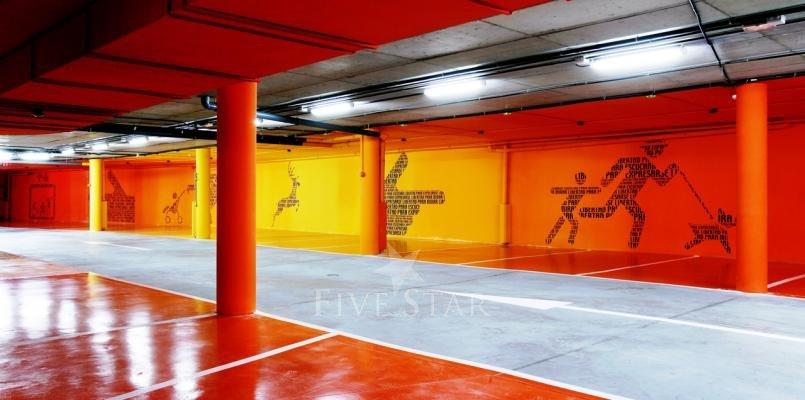 Silken Puerta América photo 41