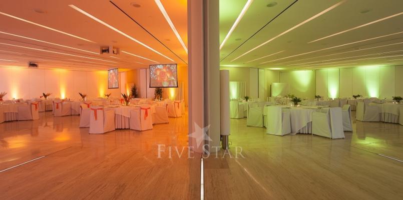 Silken Weddings Madrid photo 45